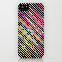 Session, X iPhone & iPod Case by Rain Carnival