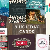 9 Holiday Cards Templates_1