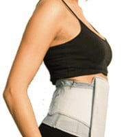 The Cinch Wrap a Post Pregnancy Compression Corset by Anew