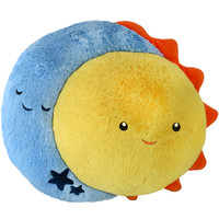 Squishable Sun and Moon
