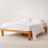 Sheldon Platform Bed | Urban Outfitters