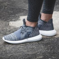 Adidas Tubular Defiant Woman Casual Running Sneakers Sport Shoes