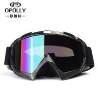 Motocross Goggles Glasses Cycling MX off road Helmets Ski Sport Gafas Motorcycle Dirt Bike Racing Goggles