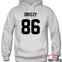 Drizzy 86 Hoodie