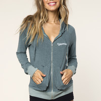 Native Bird Savasana Hoodie Sage
