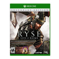 Ryse Son of Rome (Legendary Edition) Xbox One Video Game