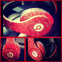Blinged out Beats