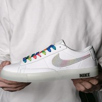 NIKE BLAZER LOW 18 cheap Men's and women's nike shoes