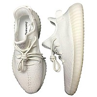 Luxury Popular Cream White Shoes Fashion Must Have Sneaker Off Brand Without Original Box