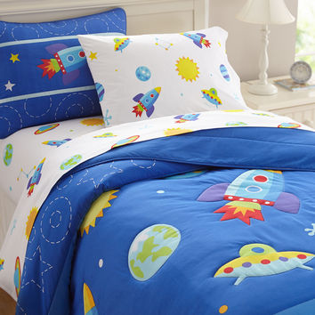 Olive Kids Out of this World Full Comforter Set - 22411