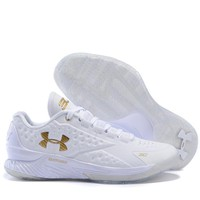 Under Armour Curry  Fashion Casual Sneakers Sport Shoes