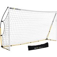 SKLZ Quickster 12' x 6' Portable Soccer Goal | DICK'S Sporting Goods