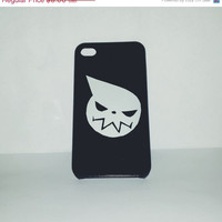 ON SALE Soul Eater iPhone 4 4s 5 5s Galaxy S4 Hard Case