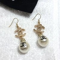 Beautiful Lovely Designer Earrings With Fish Hook Post