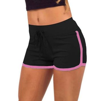 Fast Drying Fitness Shorts