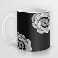 Multi Flower Mug by DuckyB (Brandi)
