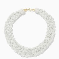 Braid and the Beautiful Choker Necklace | Jewelry | Charming Charlie