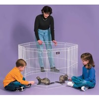 Midwest Small Animal Exercise Pen | www.hayneedle.com