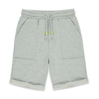 Boys Jogger Shorts (Kids) | FOREVER 21 BOYS - 2000185353