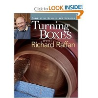 Turning Boxes: with Richard Raffan