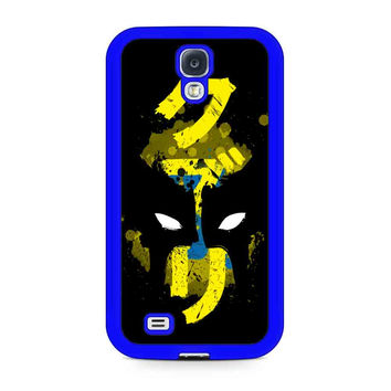 Wolverine Samsung Galaxy Case Available For Galaxy S4 Case Galaxy S5 Case Galaxy S6 Case Galaxy S6 Edge Case