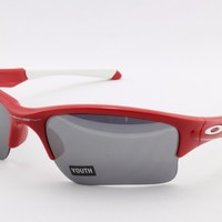 NEW Oakley Quarter Jacket 9200-08 for Youth or Small Head Adults Sunglasses