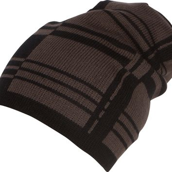Sakkas Remi Slouchy Beanie Knit Hat Warm Simple and Classic