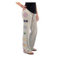 Chakra Lounge Pants on Sale for $49.99 at HippieShop.com