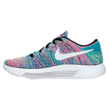 Women's Nike Lunarepic Low Flyknit Running Shoes | Finish Line