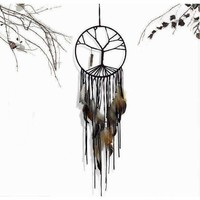 Boho Dreamcatcher Decor