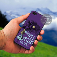Alice in Wonderland case for iPhone 5/5s/5c/4/4s/6/6+,iPod 4th 5th,LG Nexus,Samsung Galaxy S3/S4/S5,Note 2/3,HTC One