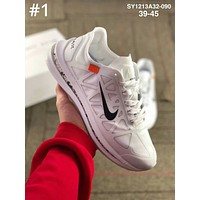 NIKE AIR MAX 2019 new men's wild fashion sneakers #1