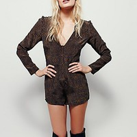 Stone Cold Fox Womens Hayes Jumper