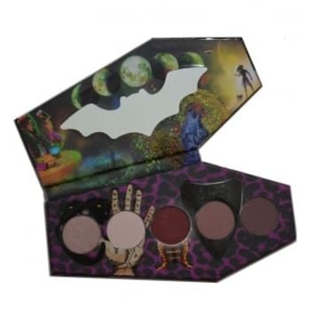 LunatiCK Cosmetic Labs Supernatural Coffin Palette | Attitude Clothing