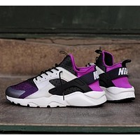 Tagre™ Nike Air Huarache Women Running Sport Casual Shoes Sneakers