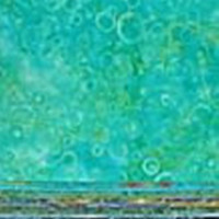 Cotton Fabric, Batik Fabric, Gemfive - Natures Moments 1, 20 Pieces , Craft Supply, Assorted Colorway