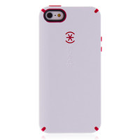 Red CandyShell Case for iPhone 5s & iPhone 5