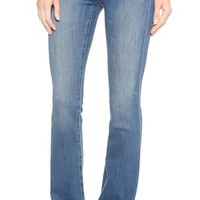 The Angel Boot Cut Jeans