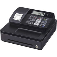 Walmart: Casio One-Sheet Thermal Print Cash Register