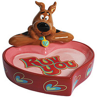 Scooby Doo™ Ruv You Dish