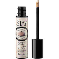 Benefit Cosmetics Stay Don't Stray 360 Degree Stay Put Eyeshadow Primer  (0.33 oz