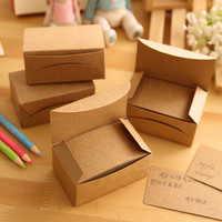 D56 100pcs pack Writing Memo Pad Notebook Business Paper Cards Stationery Stickers Sticky Note Memo Pads Word Cards