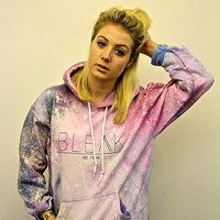 Limited Edition Milky Way Hoodie