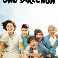 (24x36) One Direction Album Music Poster