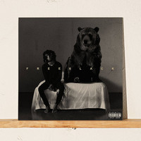 6LACK - FREE 6LACK LP | Urban Outfitters