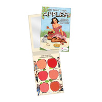 theBalm How 'Bout Them Apples Lip and Cheek Cream Palette 20g