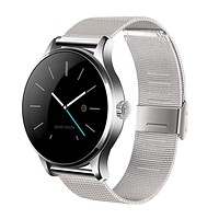 Lemado K88H Smart Watch support heart rate monitor sedentary remind wristwatch for IOS 7 Androld 4.3 and above phones