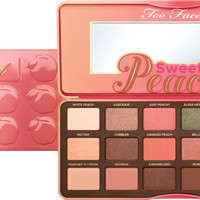 Sweet Peach Eye Palette - Too Faced