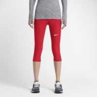 Nike Filament Women's Running Capri Pants