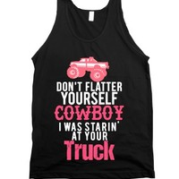 Black Tank | Funny Country Girls Shirts